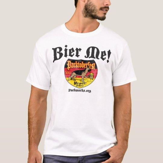 New Packtoberfest 2011 T-Shirt