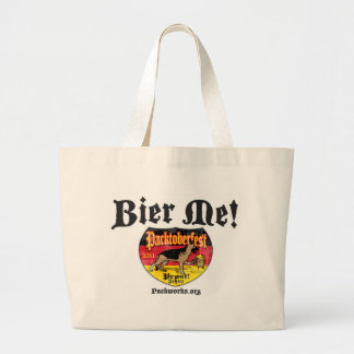 New Packtoberfest 2011 Tote Bags