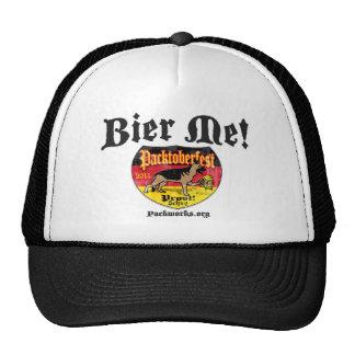 New Packtoberfest 2011 Trucker Hat