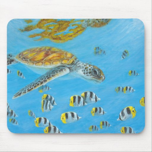 new paintings 2007 006 mouse pad