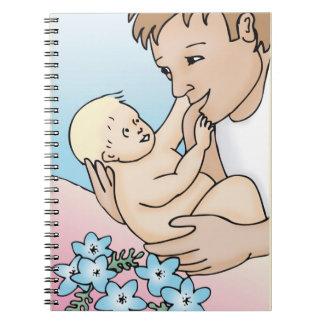New Parent Journal