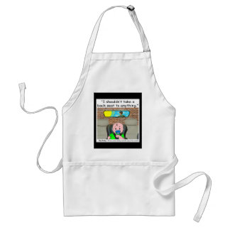 New Parents Gifts Adult Apron