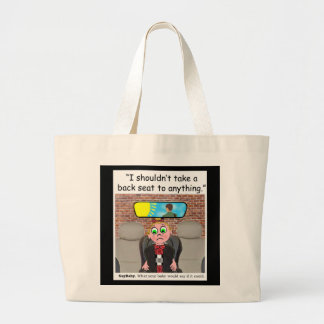 New Parents Gifts Large Tote Bag