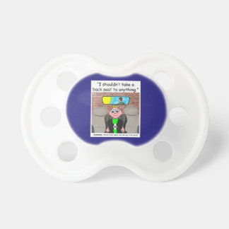 New Parents Gifts Pacifier