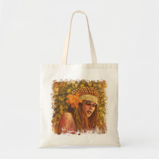 New Path Budget Tote Bag