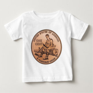 New Penny 1 Baby T-Shirt