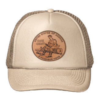 New Penny 1 Trucker Hat