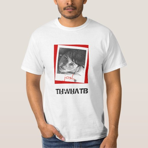 new pic D, THWHATB T-Shirt