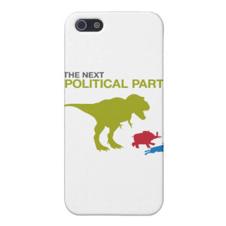 New Political Party Covers For iPhone 5