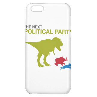 New Political Party iPhone 5C Cases