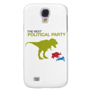New Political Party Samsung Galaxy S4 Covers