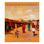 New Poster - NIGERIA