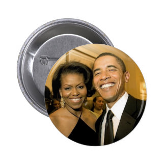 NEW Power Couple of the United States Button