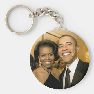 NEW Power Couple of the United States Keychains