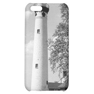 New Presque Isle Lighthouse iPhone 5C Cases