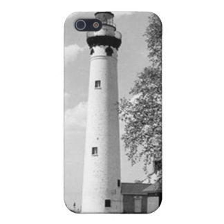 New Presque Isle Lighthouse Covers For iPhone 5