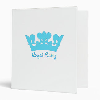 New Prince - A Royal Baby! Binder