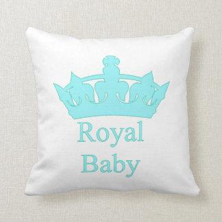 New Prince - a royal baby! Throw Pillow