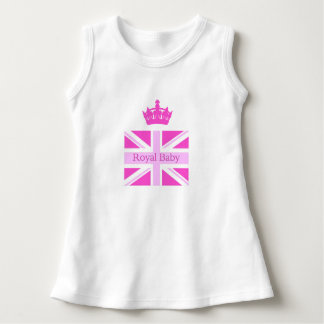 New Princess - a Royal Baby! Dress