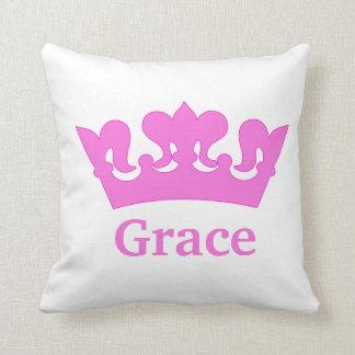 New Princess - a royal baby! Throw Pillow