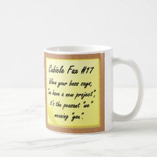 New Project Coffee Mug