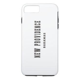 New Providence Bahamas iPhone 7 Plus Case