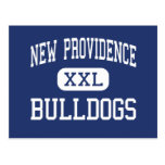 New Providence Bulldogs New Providence Post Cards
