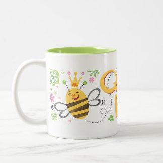 NEW Queen Bee Coffee Mug