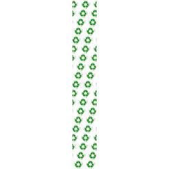 New Recycle Motto tie
