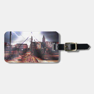 New Release I See You WorldWide Bag Tag