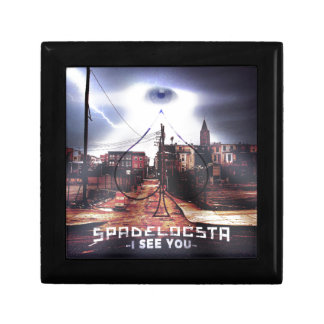 New Release I See You WorldWide Gift Box