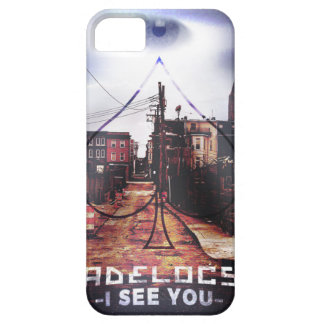 New Release I See You WorldWide iPhone SE/5/5s Case