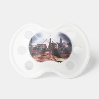 New Release I See You WorldWide Pacifier