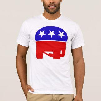 New Republic Logo T-Shirt