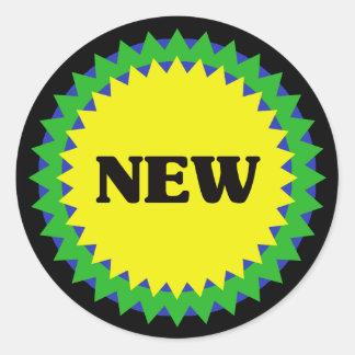 NEW Retail Sale Sticker