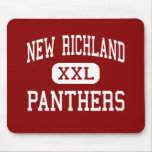 New Richland - Panthers - High - New Richland Mouse Pad