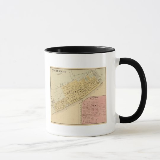 New Richmond, Ohio Mug