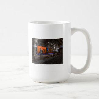 """""""New Rig on Mars"""" Mug"""