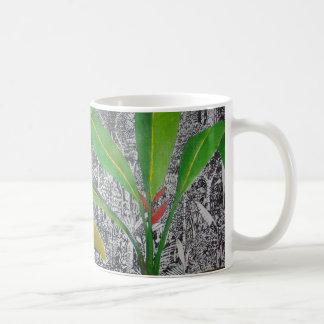 New Riki Riki Azul Coffee Mug