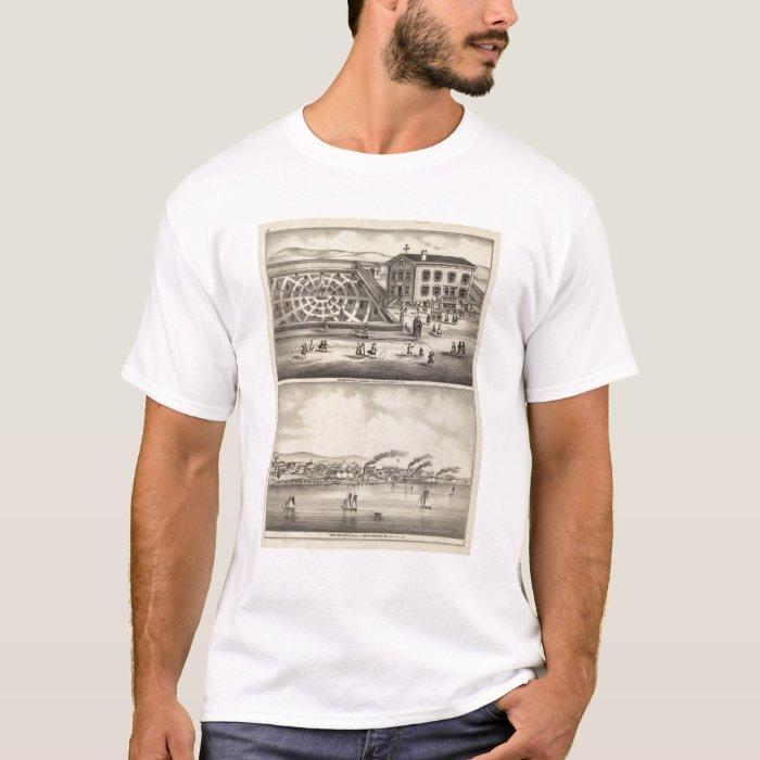 New Rio Vista, Academy T-Shirt