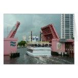 New River Bridge Card