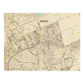 New Rochelle guarda 1, 3, Nueva York Tarjetas Postales