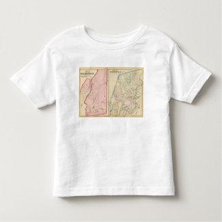 New Rochelle, Mamaroneck, New York Toddler T-shirt
