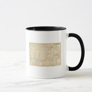New Rochelle, New York Mug