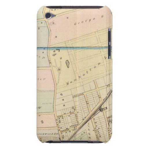 New Rochelle, NY 2 Funda Para iPod