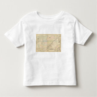 New Rochelle, NY 2 Toddler T-shirt