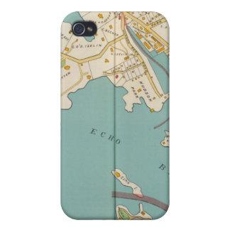 New Rochelle, NY iPhone 4/4S Fundas