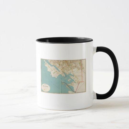 New Rochelle, NY Mug