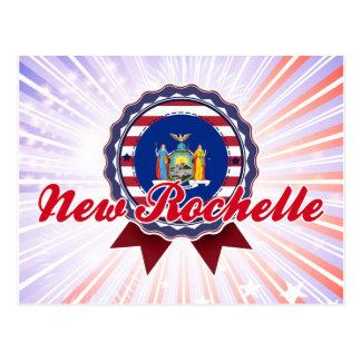 New Rochelle, NY Tarjetas Postales