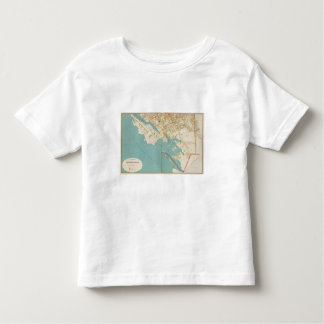 New Rochelle, NY Toddler T-shirt
